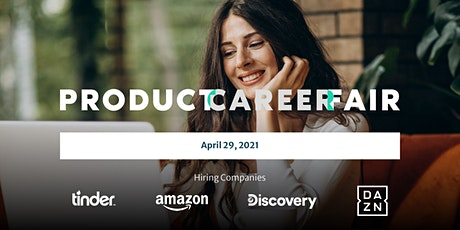 Product Career Fair by Product School tickets