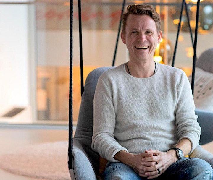 Ruhe&Pol Impuls-Gespräch mit Timo Simon: Bild