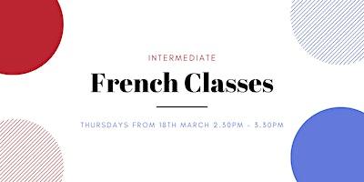 French – Intermediate