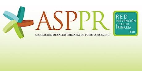 SBIRT: Enfoque Integrado y de Salud Pública  (Solo Socios) entradas
