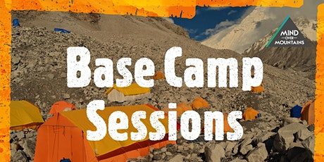 Base Camp Sessions: With James Ketchell tickets