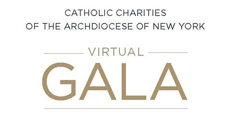 Twelfth Annual Catholic Charities Gala tickets