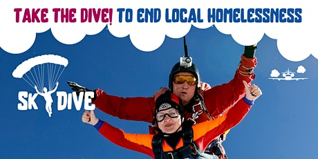 April Skydive 2021 tickets