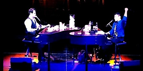 Dueling Pianos - Overdrive tickets