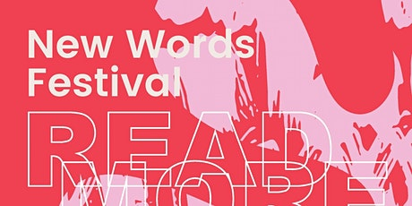 New Words Festival: Creative Writing Workshop tickets