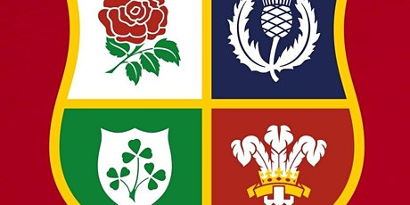 Evening Lecture - Behind the scenes with The British and Irish Lions tickets