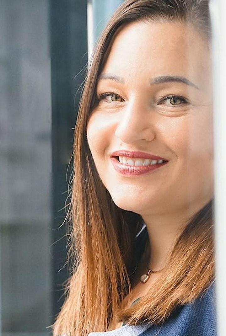 Ruhe&Pol Impuls-Gespräch mit Nadine Greck: Bild