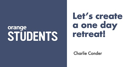Let's create a one day retreat! tickets