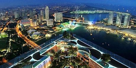 Фееричный Ночной Сингапур tickets