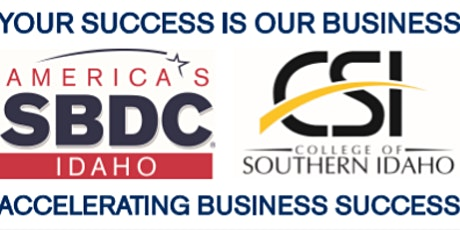 SBDC Update - Listening Session tickets