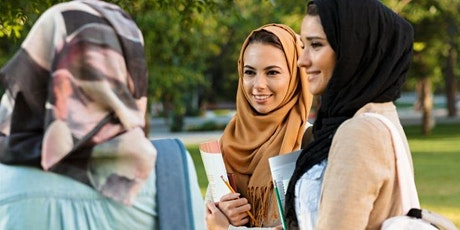 Observe a live class with The Arabic College tickets