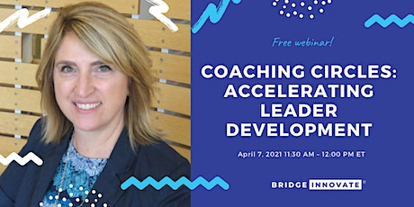 Coaching Circles: Accelerating Leader Development tickets