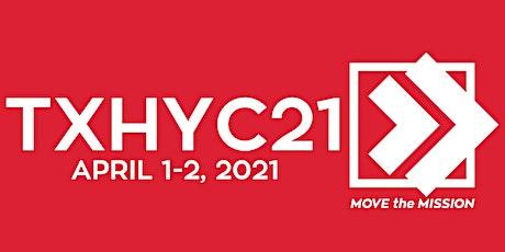 TXYM HYC 2021 tickets