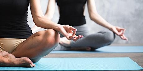 Yin Yang Yoga with Malka tickets
