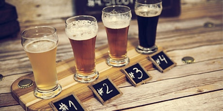 Beer Tasting tickets