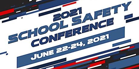 NDASRO 2021 Summer Safety Conference tickets