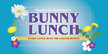 The Bunny Lunch tickets