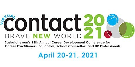 Contact Conference 2021 tickets