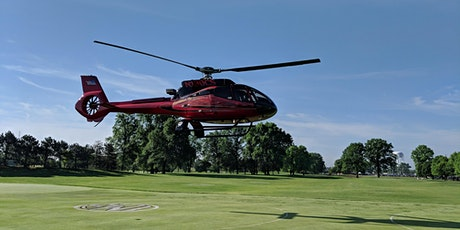 Indianapolis Downtown Heliport to Indianapolis Motor Speedway tickets