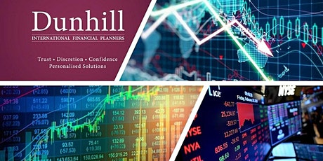 Dunhill Financial - 1st Quarter Economic Update 2021 tickets