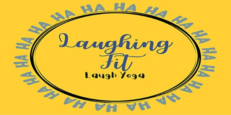 Thursday Laughing Fit Laughter Blast tickets