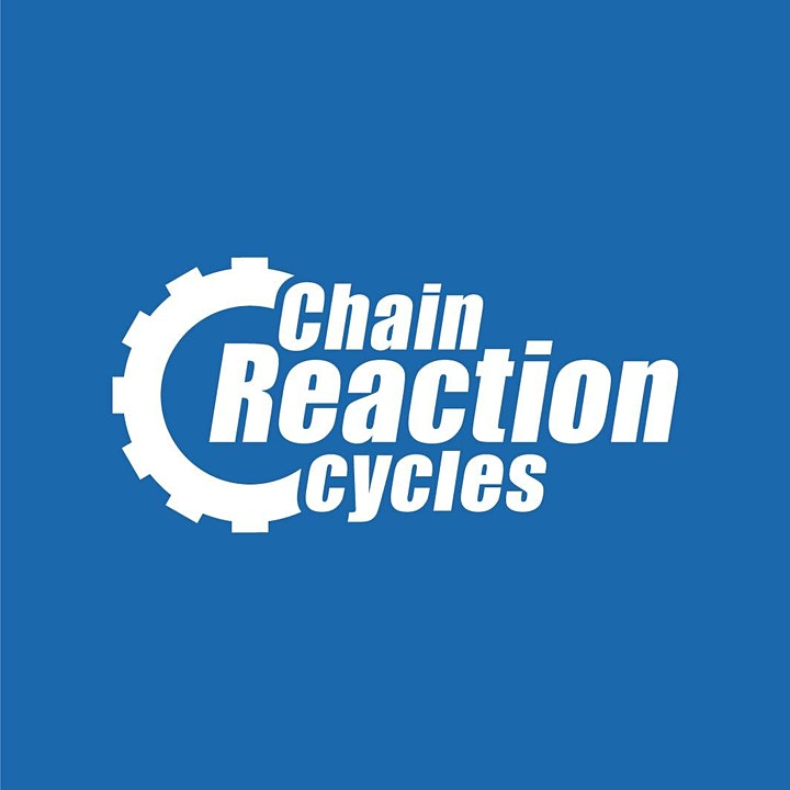 Chain Reaction Cycles Gritopia 2021 image