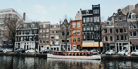 US Expats in the Netherlands Live FAQs: Tax and Investment tickets