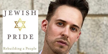 Q & A Webinar on 'Jewish Pride, Rebuilding a People' - Author Ben Freeman tickets