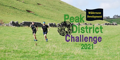 Peak District Challenge 2021 tickets