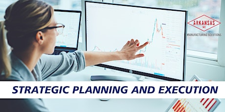 Strategic Planning and Execution tickets