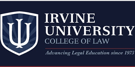Irvine University College of Law Information Session tickets