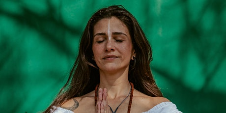 Learn how to meditate with ease tickets