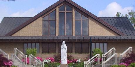 Immaculate Conception Virtual Lenten Retreat tickets