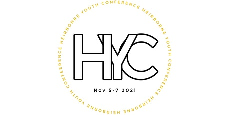 Heirborne Youth Conference 2021 tickets