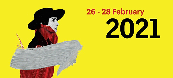 Limerick Literary Festival 2021 image