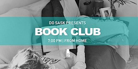 Quarantine Book Club tickets