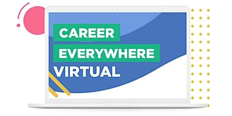 Career Everywhere tickets