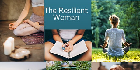 The Resilient Women -Reclaim Your Energy & Tap into Your Joy Again! tickets