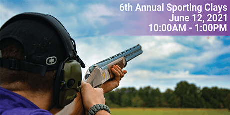 rF 6th Annual Sporting Clays tickets