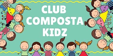 Club de Composta Kidz entradas
