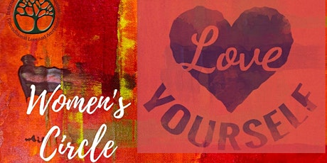 Women's Circle: Self-Love tickets