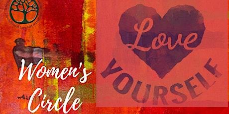 Women's Circle: Self-Love tickets