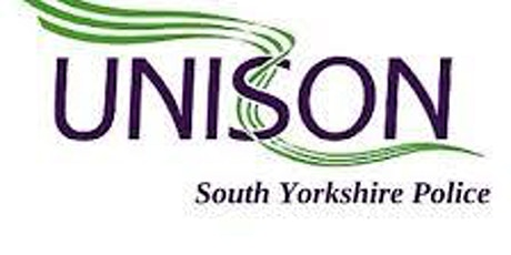 UNISON South Yorkshire Police Annual General Meeting 2021 tickets
