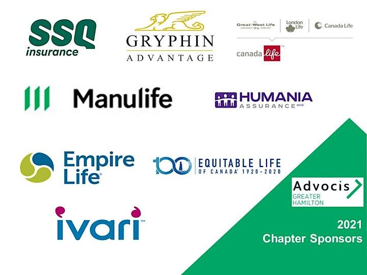 Advocis Greater Hamilton Sponsor PD Day #3 - Technology, Marketing & Trends image
