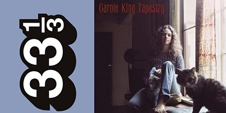 "Carole King's NYC: ""Tapestry"" Book Launch tickets"