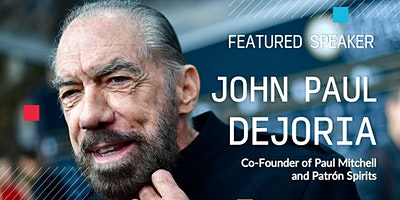 Fireside Chat with John Paul DeJoria
