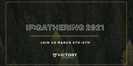 IF:GATHERING 2021 tickets