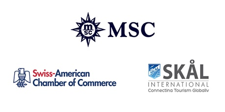 MSC Cruises, Swiss American Chamber of South Florida and SKAL Miami Event tickets