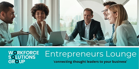 The Entrepreneurs' Lounge tickets