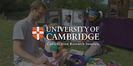Cambridge Festival: Citizen Science tickets